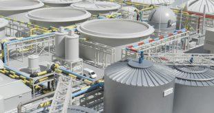 biogas-waste-plant