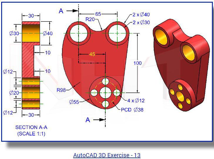 B-3D-013